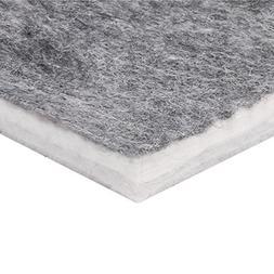 """Boom Mat 050111 48"""" x 60""""  Under Carpet Lite"""