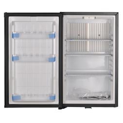 Smad 1.7 cu ft 12V/110V Truck Refrigerator Dometic RV Camper