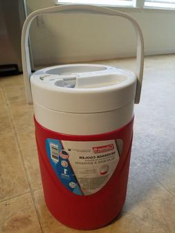 coleman 1 Gallon Cooler coleman water cooler new camping coo