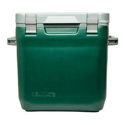 STANLEY 10-01936-008 Cooler,30 qt.,Green