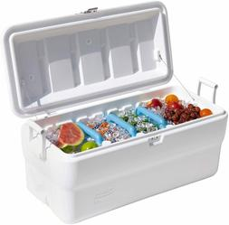Rubbermaid 102-Quart Gott Marine Cooler Ice Chest