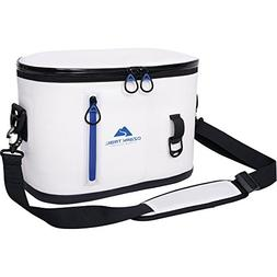 Ozark Trail 12-Can Premium Cooler/White