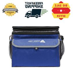 Ozark Trail 12 Can Soft Sided Cooler with Removable Hard Lin