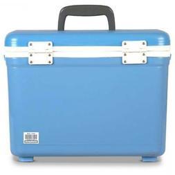 Engel 13 Quart Compact Durable Leak Proof Outdoor Dry Box Co