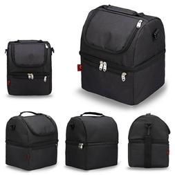 14L Large Insulated Lunch Bag Waterproof Thermal Cooler Bag