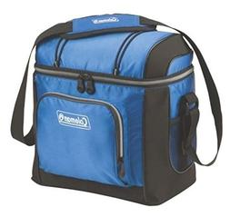 Coleman 16 Can Soft Cooler W/ Removable Hard Plastic Liner,