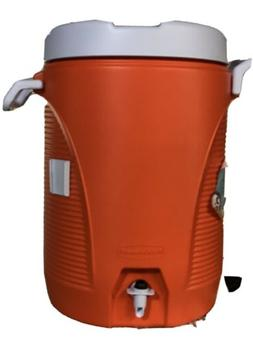 Rubbermaid Commercial 1840999 Insulated Water Cooler  5 Gal