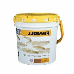 2.2 Gal. Live Fish Bait Bucket With Frabill Fishing Aerated