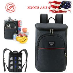 20 Can VAKKER Cooler Backpack Large Capacity Insulated Backp