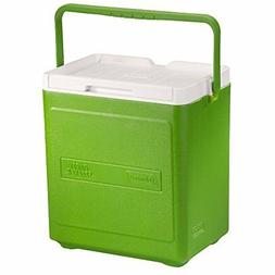 Coleman 20 Can Party Stacker Cooler, Green