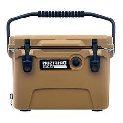 Driftsun 20-Quart Ice Chest, Heavy Duty, High Performance Ro