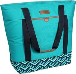 Arctic Zone 2010IL008987 Jumbo Thermal Insulated Tote Hot/Co