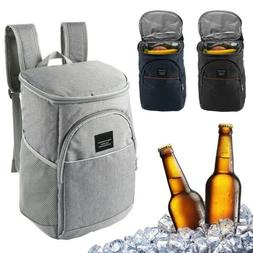 20l insulated cooling backpack picnic camping rucksack