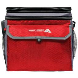 Ozark Trail 24 Can Soft Side Cooler w/ Removable Hardliner