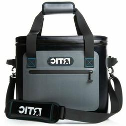 RTIC 30 Can Soft Pack Cooler - Blue/Grey