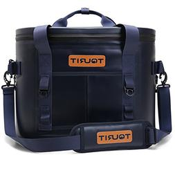 TOURIT 30 Cans Leak-Proof Soft Cooler Waterproof Insulated S