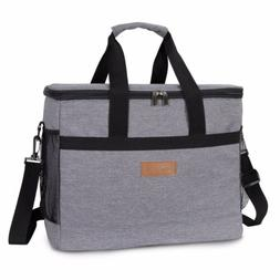 Lifewit 30L Cooler Bag Travel Insulated Lunch Box Bag Beach