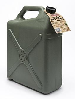 Reliance 341110 6 Gallons Desert Patrol Container