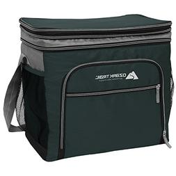 36-Can Cooler with Detachable Hardliner