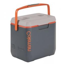 36 Can Capacity | Coleman 28 Qt. Extreme Cooler | Large Grip