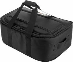 AO COOLERS 38 PACK STOW-N-GO COOLER AOSNG38BK,  CANVAS SERIE