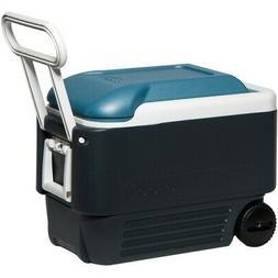 40 Quart MaxCold Roller Cooler