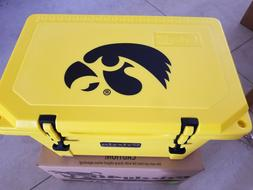Grizzly Coolers 60 Quart Iowa Hawkeys or Iowa State Cyclones
