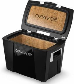 Sovaro 45-Quart Luxury Cooler