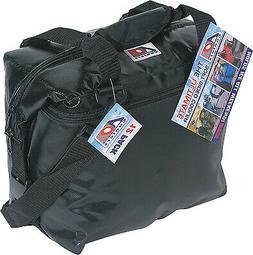 AO Coolers 48-Pack Vinyl Series Cooler Black AOFI48BK