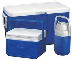 Coleman 3-Piece 48 Quart Cooler Combo
