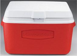 Rubbermaid #2A15-00-CLARD 48QT Victory Cooler