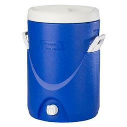 Coleman 5-Gallon Team Cooler Drip Resistant Removable and Di