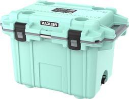 Pelican Cooler 50 QT Color Options Lifetime Guarantee Free S