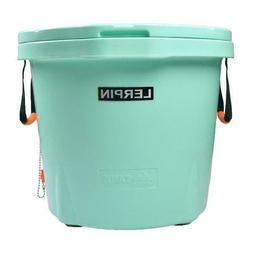 Lerpin 50 Quart  Bucket Cooler