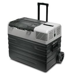 54 Quart  Portable Refrigerator Cooler & Freezer