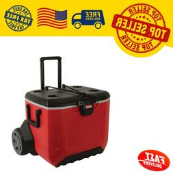 Coleman 55 QT Portable Large Rugged A/T All Terrain Camping