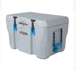 55 Quart Cooler 7-Day Ice Retention High Performance Portabl