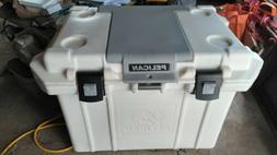 Pelican 55QW White Tailgater Cooler