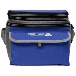 6 Can Soft Sided Cooler with Removable Hard Liner Insert Oza
