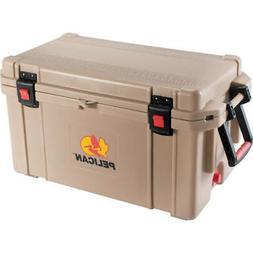 Pelican 65QT Elite Coolers, Outdoor Tan