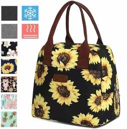 7.5L Lunch Bag Container Thermal Cooler Foldable Tote Box Of
