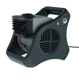 Lasko 7050 Misto Outdoor Misting Fan - Features Cooling Mist