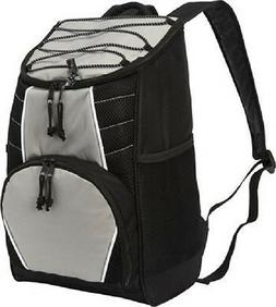 Backpack Cooler Lunch Pack Beach Gear School Bags Insulated