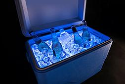 Brightz CoolerBrightz LED Cooler Light Accessory, Blue