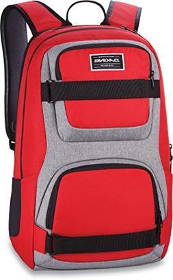Dakine - Duel 26L Backpack - Padded Laptop & iPad Sleeve - I