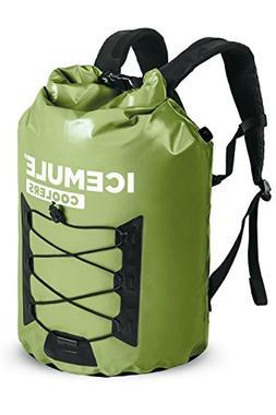 IceMule Pro Cooler Olive Large 20L
