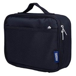 Lunch Box, Wildkin Lunch Box, Insulated, Moisture Resistant,