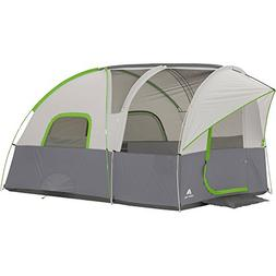 Ozark Trail 12' x 8' Modified Dome Tunnel Tent, Sleeps 6 Sum
