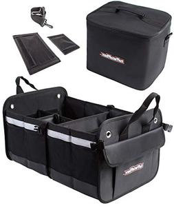Trunk Organizer for Car, SUV | Cooler Bag Insulated | Truck