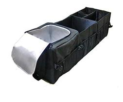 Untimate Car Trunk Organizer - Best for SUV, Vehicle, Truck,